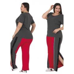 Комплекты с брюками, лосинами