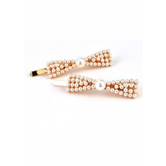 Шпильки з перлами