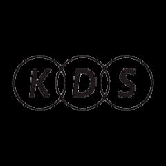 KDS маник. инструмент (цветные наборы)
