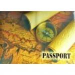 Обложки на паспорт/визитницы