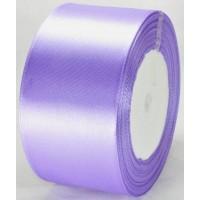 05А48-7 Лента атласная 4,8см 4шт фиолетовый