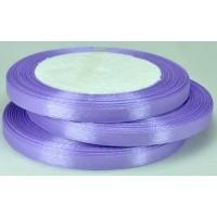 07А07-30 Лента атласная 7мм 10шт фиолетовый