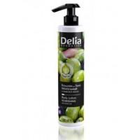 D Dermo system –  бальзам для тіла с екстрактом Оливкового масла (0287)