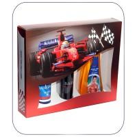 Набор чолов. Formula 1
