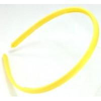 О650-2 Обруч неломайка желтый
