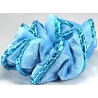 Р1430-2 Резинка голубая