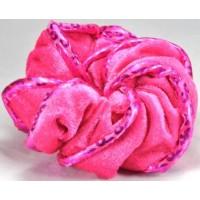 Р1430-2 Резинка темно-розовая