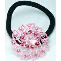Р1570-1-2 Резинка розовая