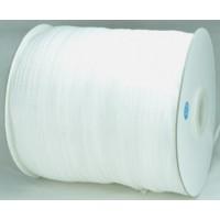 Ш06-7 Лента органза 7мм белая 450м