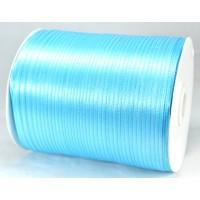 А03-21 Лента атласная 3мм голубая 796м