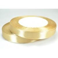 А12-42 Лента атласная 1,2см 10шт золотистая