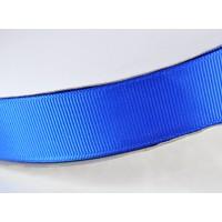 Лента репс 25мм 91м синяя ЛР25-0040