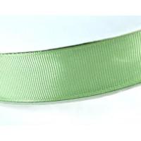 Лента репс 25мм 91м оливковый (55) ЛР25-1013