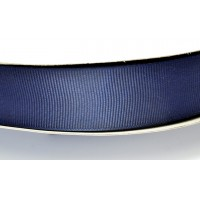 Лента репс 25мм 91м чернильная ЛР25-0113