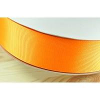 Лента репс 4см 91м оранжевая ЛР40-110