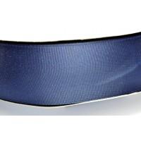 Лента репс 4см 91м чернильная ЛР40-113
