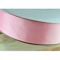 Лента репс 4см 91м розовая гвоздика ЛР40-79