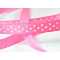 ЛП а09-2 розовая горох атлас 10м
