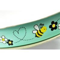 ЛП р25-3 мятная пчелка репс репс 10м