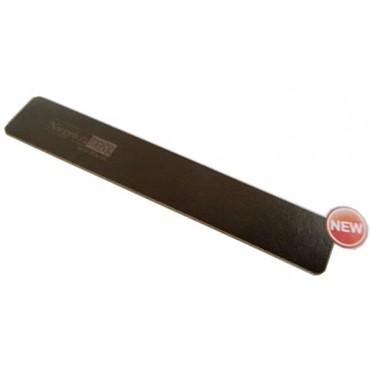06-0321 Пилочка широкая черная 80*100-В