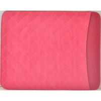 126-3 Чехол для планшета розовый 27,5х22см