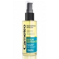 D CAMELEO Сироватка для волосся з маслом Макадаміі - Об'єм волосся (6219)