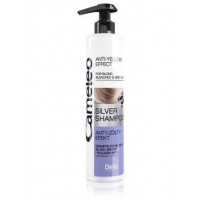 D CAMELEO  SILVER  Шампунь для волосся, 250мл (1114)