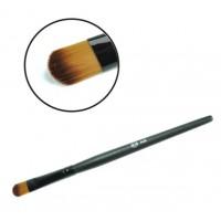 A08 Кисть Aise Line плоская для растушовки теней