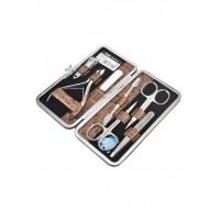 04-7112-3 КДС набор маникюрный бронзовый