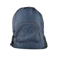 Арт 9040-4 рюкзак складной синий 45х30х12см