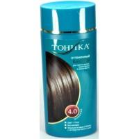 РК ТОНИКА оттен.бальз. 4,0 Шоколад