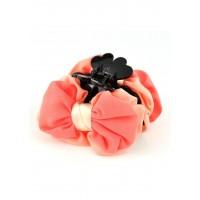 К1360-1 Краб с розовым бантом