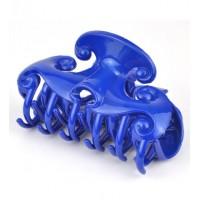 К1076-1 Краб синий длина 8,5см