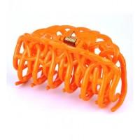 К1295-2 Краб оранжевый длина 8см