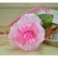 О1650-1 Обруч розовый