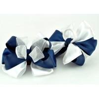 Р1150-10/2 Резинка синяя 2шт