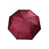 з Т0641-2 Зонтик бордовый, 8спиц, полуавтомат
