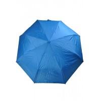 з Т0641 Зонтик голубой, 8спиц, полуавтомат