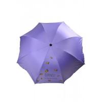з382-2 Зонтик сиреневый, 8спиц