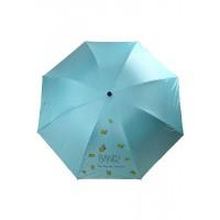 з382-3 Зонтик мятный, 8спиц