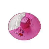 ZD-S-3 Зонтик-дождевик Пэпа розовый