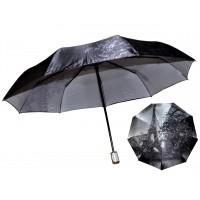 Зонтик 1729 принтованый автомат 2